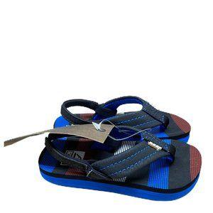 🔥Reef Boys Little Ahi Flip Flop Sandals